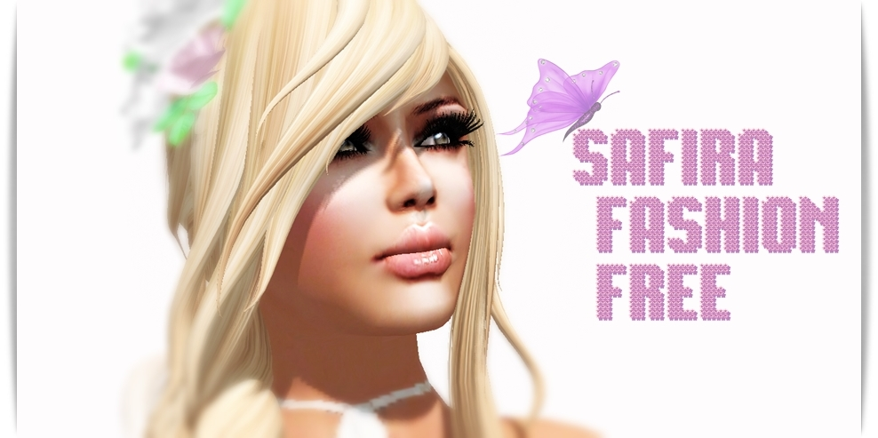 Safira Fashion Free