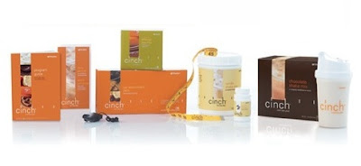Shaklee Cinch weight loss