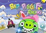 Bad Piggies Kart Racing