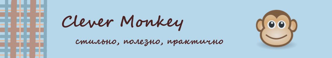 Сlever Monkey