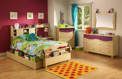 Teenage Bedroom Furniture
