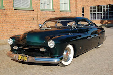 Mercury 1951 Kustom for SALE!