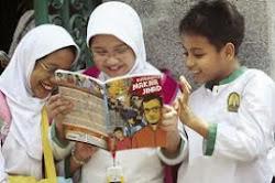 ระบบการศึกษาของประเทศอินโดนีเซีย