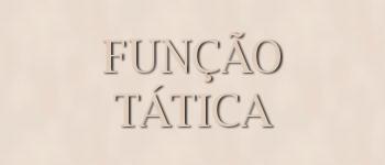 aprenda o significado das funções táticas no futebol