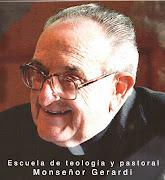 Monseñor Juan José Gerardi C.