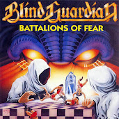 #6 Blind Guardian Wallpaper