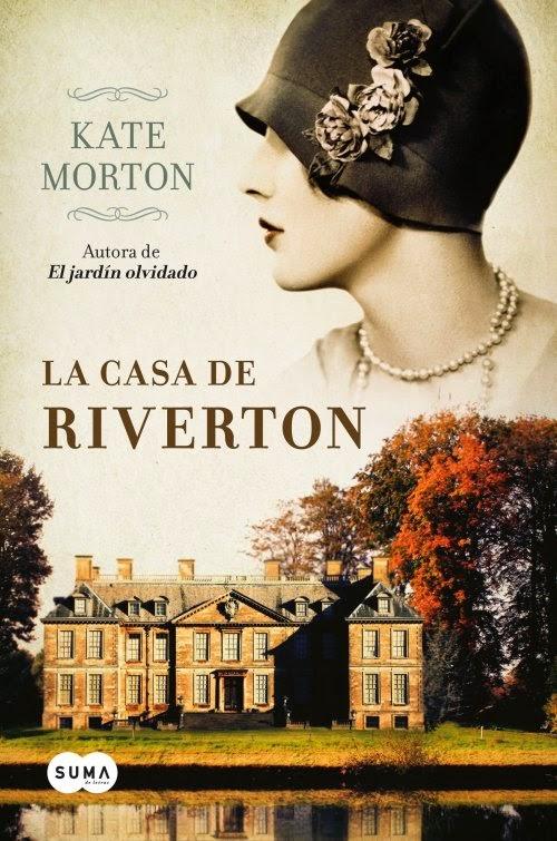 Lectoresnocturnos la casa de riverton kate morton rese a - Kate morton la casa del lago ...