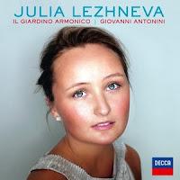 Julia Lezhneva DECCA 0289 478 5241