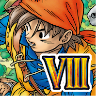 Dragon Quest VIII v1.0.1 Mod Apk