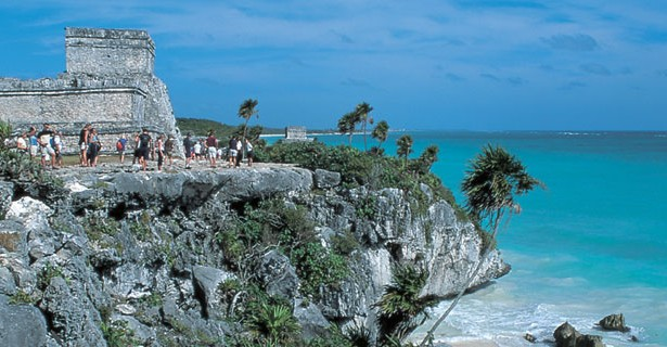 Visita Quintana Roo, México