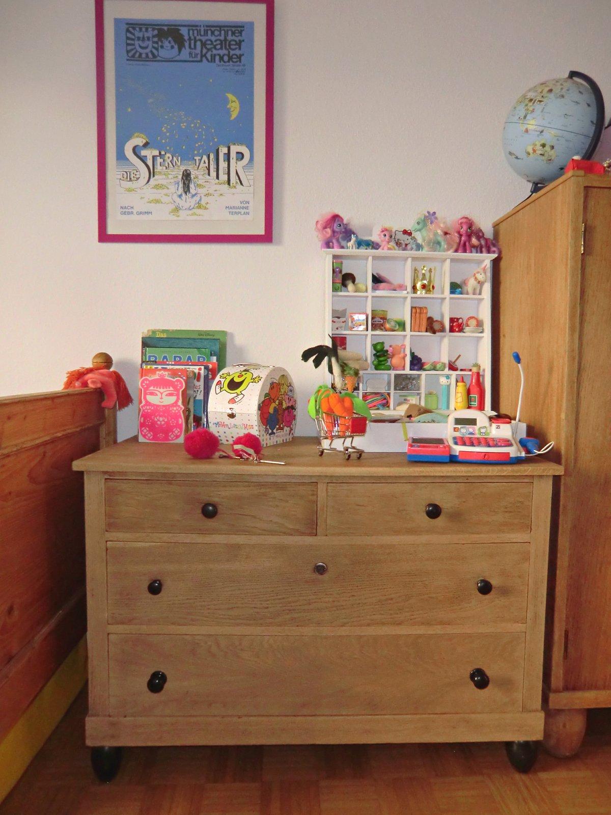 vorher nachher show oder malou s neue kommode. Black Bedroom Furniture Sets. Home Design Ideas