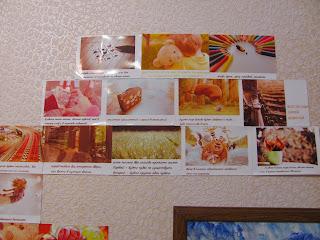 интерьер детской комнаты, комната художника, декор дома, декор стен
