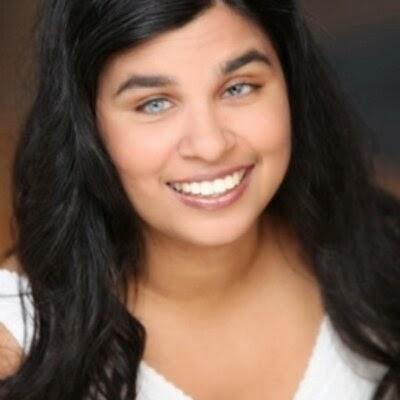 Christian Pop Artist Rebecca Kalyani