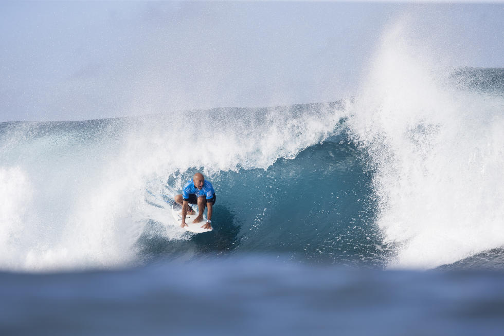 28 Kelly Slater USA 2015 Billabong Pipe Masters Foto WSL Kirstin Scholtz