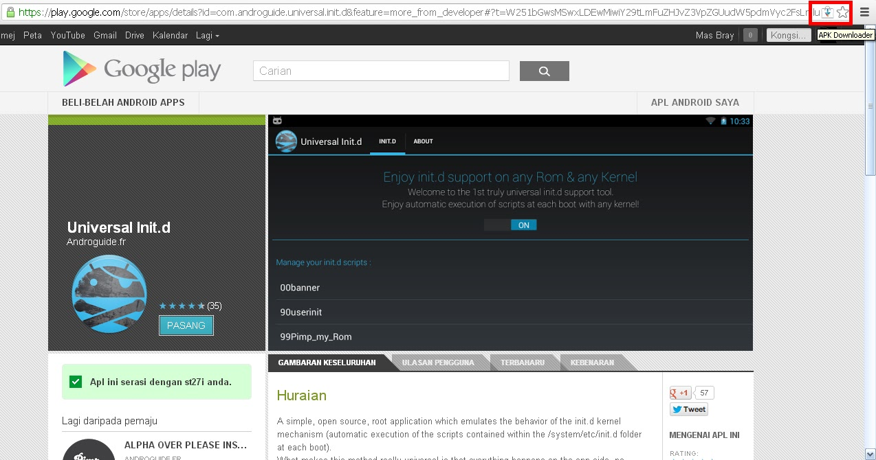Cara Download Aplikasi Google Play Dari PC Laptop ...
