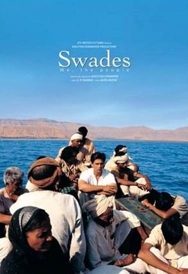 Picture #Film Swades