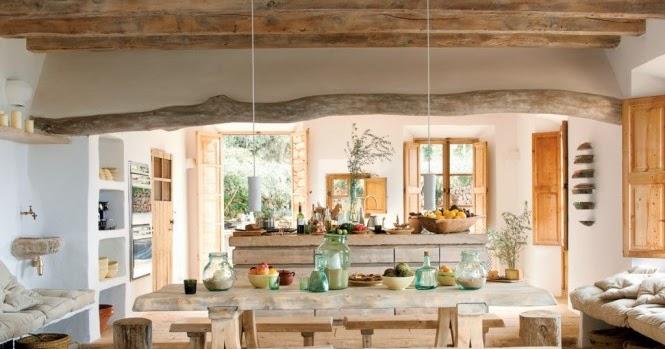 Dise o de interiores arquitectura casa cueva de las - Disenador de casas ...