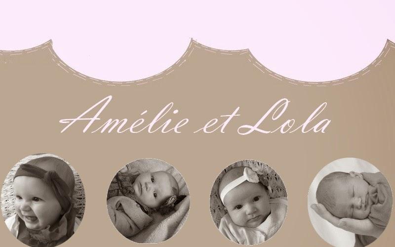Amélie et lola