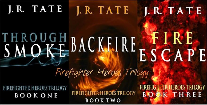J.R. Tate