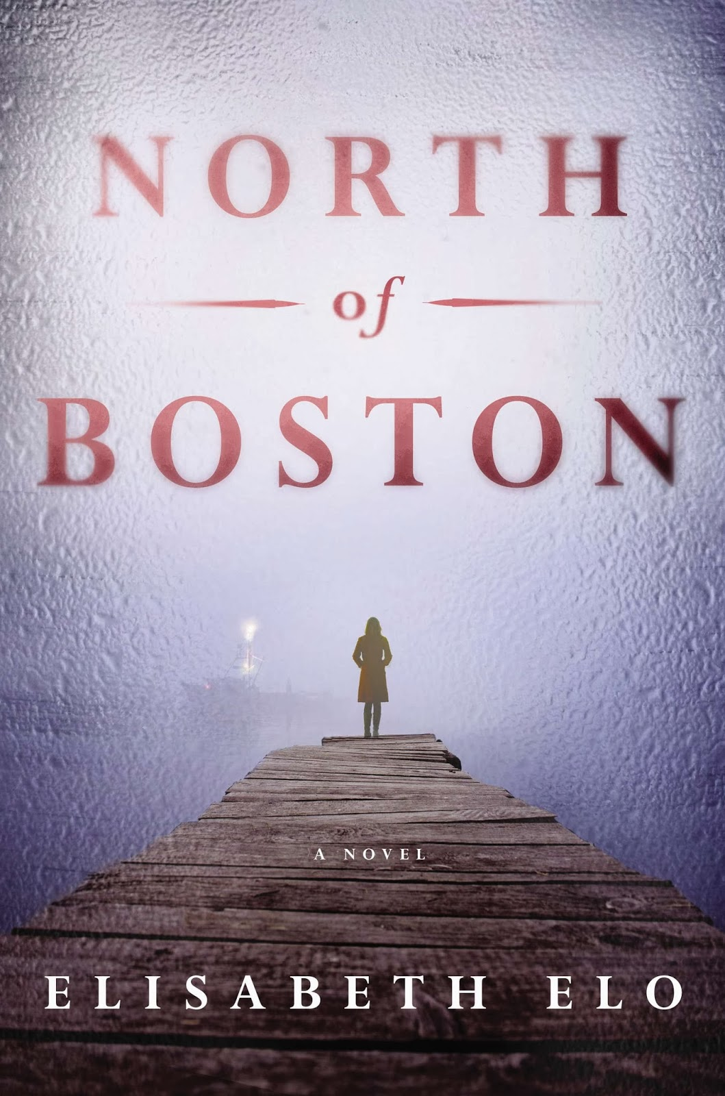 North of Boston, Elisabeth Elo