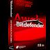 Download Bitdefender Antivirus Plus 2013 + Crack