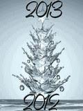 Adeus 2012 ! Bem- Vindo 2013!