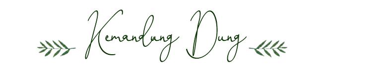 Kemandung Dung