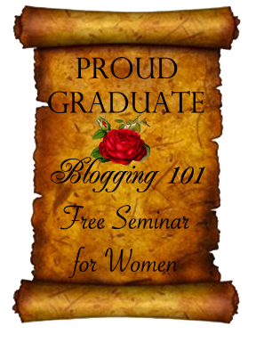 FREE BLOGGING SEMINAR
