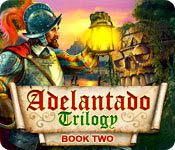 เกมส์ Adelantado Trilogy - Book Two