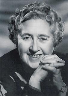 Agatha Christie-The Famous English Writer
