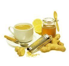 Điều trị viêm loét dạ dày tá tràng với nghệ và mật ong