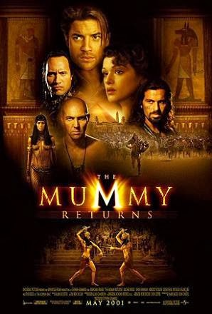 The Mummy Returns (2001) Hindi The Mummy Returns 2001 Hindi Dubbed Movie DVD Moviez32Fun 298x440 Movie-index.com
