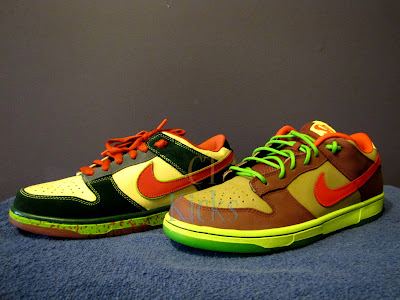 new product bbb9a ba7d5 The Nike SB Dunk Low