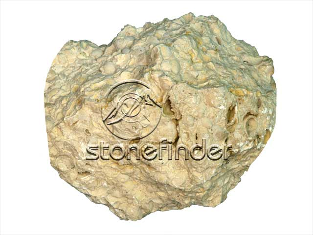 Limestone Raw