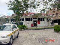 Brunei Post Office Kuala Belait