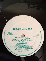 The Almighty RSO - You Could Be My Boo (Promo VLS) (1996)