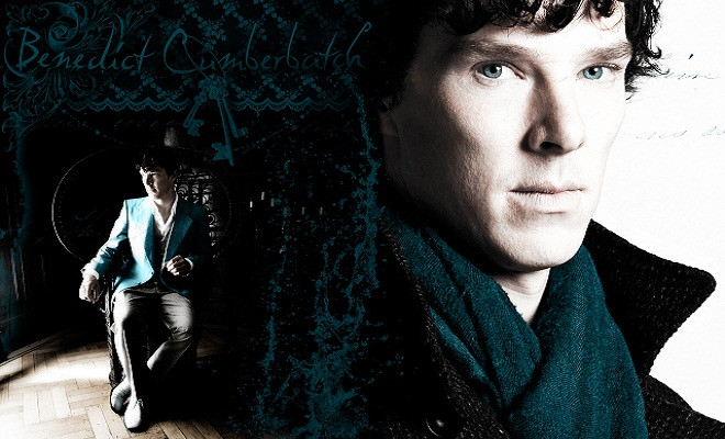 Benedict Cumberbatch Style 2013