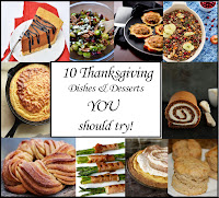 http://foodiefelisha.blogspot.com/2013/11/10-thanksgiving-day-dishes-and-desserts.html