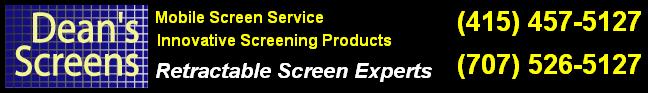 Dean's Screens