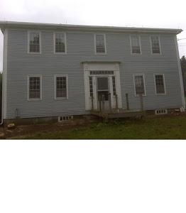 The Clough House