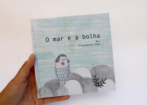 Projectos - Livros