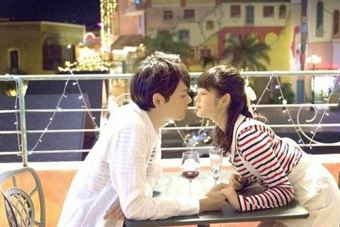 Itazura na Kiss 2 - Love in Okinawa Sub Indonesia