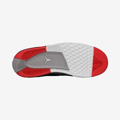 Jordan Flight Origin Men's Shoe # 599593-003