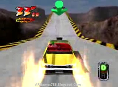 Crazy Taxi 3: High Roller   Full PC Games Download