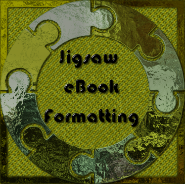 Jigsaw Ebook Formatting