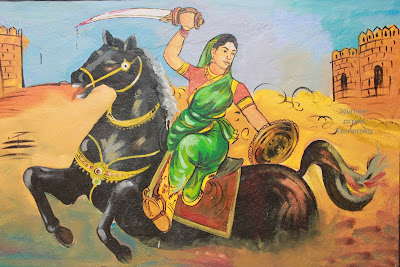 rani chennamma