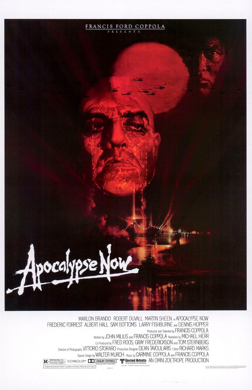 Cartel Apocalypse Now