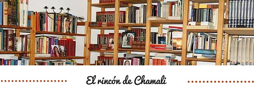 El rincón de Chamali