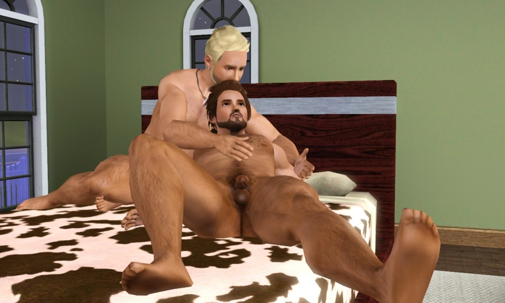 Секс вип на гп гей 3