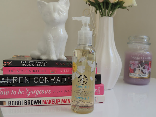 Camilla Jane || Beauty Buys - The Body Shop
